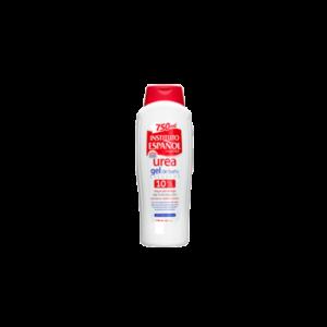 Gel de bain Urea 750 ml