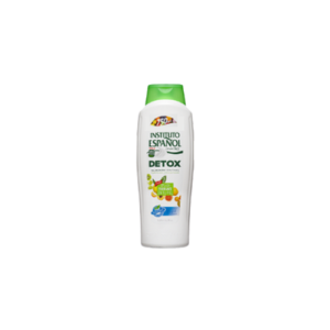 Gel de bain Detox 750 ml