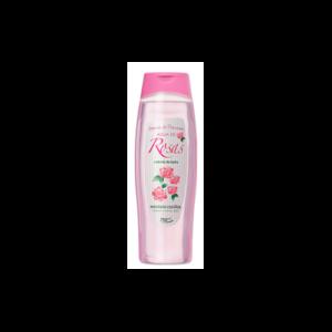 Eau de Cologne Agua Rosas 750ml