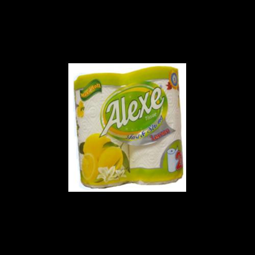 Papier Cuisine Lemon 2 Rouleaux