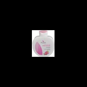 Gel de bain Rose Musquée  750ml