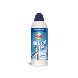 Nettoyant Antical Gel 750 ml