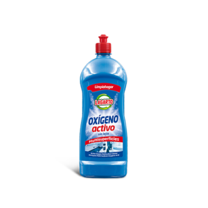 Nettoyant Oxigène active 1L