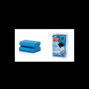 Eponge Bleue x2