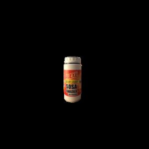Soude caustique 500g