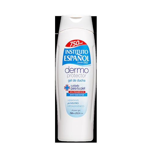 Gel de bain Dermo 750 ml