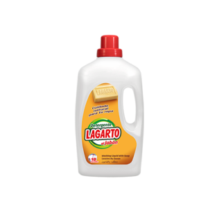 Savon liquide Lagarto 18D