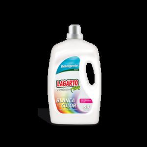 Lessive liquide Vêtements Blanc 50D