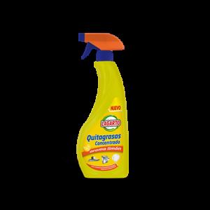 Dégraissant Citron 750 ml